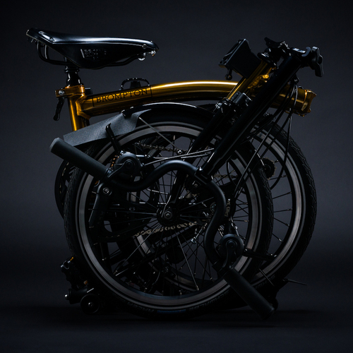 Brompton Gold Bike on Black - 171018-3.jpg