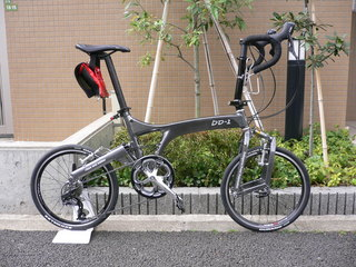 カスタム :: 折りたたみ自転車 ...