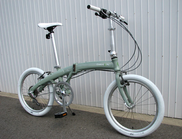 DAHON編 :: 折りたたみ自転車 ...
