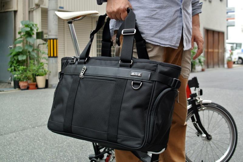 自転車の 自転車 フレームバッグ 大容量 : ... 自転車・小径車・リカンベント